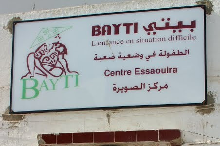 support Bayti in Essaouira