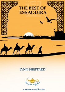 Best of Essaouira e-book cover